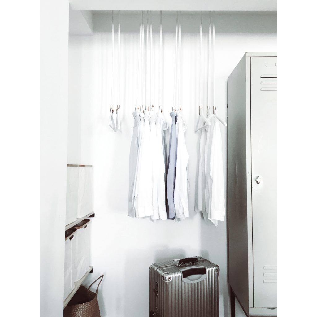 Monoista DIY Blog DIY Garderobe aus Holz und Leder selber bauen 1024x1024 - DIY Garderobe aus Holz selber bauen