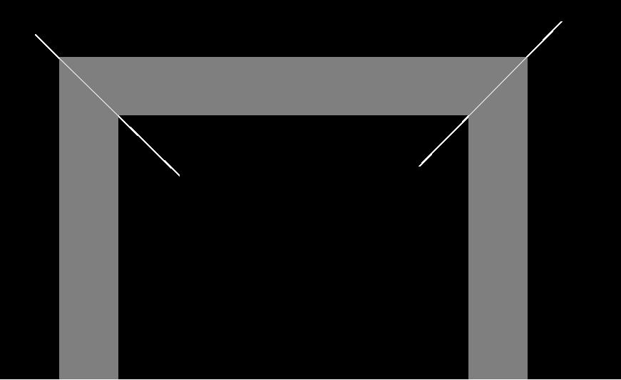 Monoista Schweissverbindung Stahlregal Kueche Gehrung 1 - DIY Regal aus Stahl schweißen für die Küche