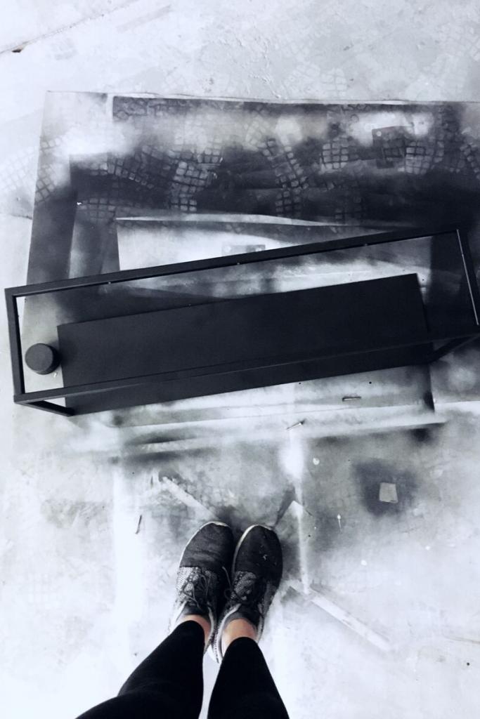 Metall lackieren monoista werkstattblog 683x1024 - Metall lackieren mit Spraydose