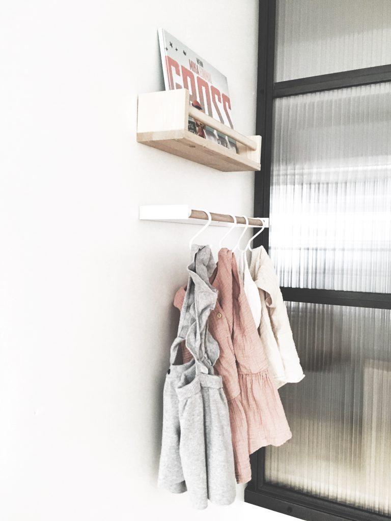 Monoista DIY Baby Garderobe 7 768x1024 - DIY Baby Garderobe