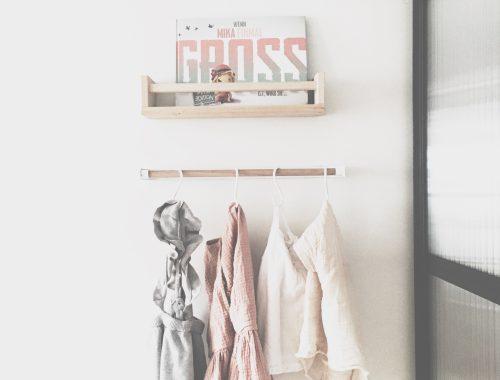 Diy Garderobe Aus Holz Selber Bauen Monoista