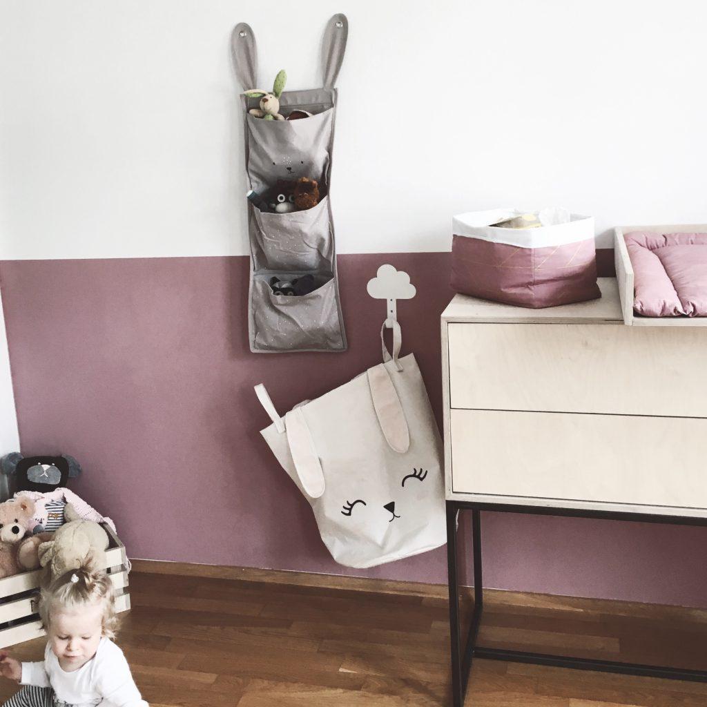 Monoista DIY Baby Garderobe  5 1024x1024 - DIY Baby Garderobe