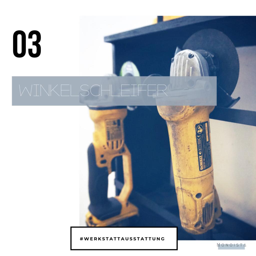 Monoista Werktattausstattung Wunderwaffe Winkelschleifer 1024x1024 - Winkelschleifer