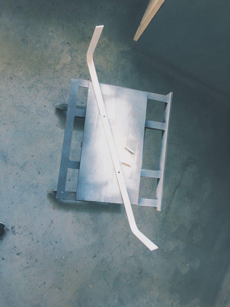 Monoista schweissen Lernen Metall Lackieren grundierung 768x1024 - Metall lackieren mit Spraydose