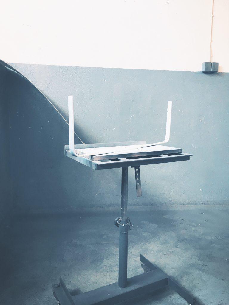 Monoista schweissen lernen blog Metall lackieren grundierung2 768x1024 - Metall lackieren mit Spraydose