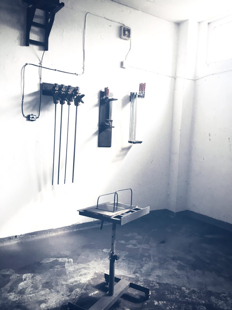 Monoista schweissen lernen blog Metall lackieren mit spraydose 768x1024 - Metall lackieren mit Spraydose