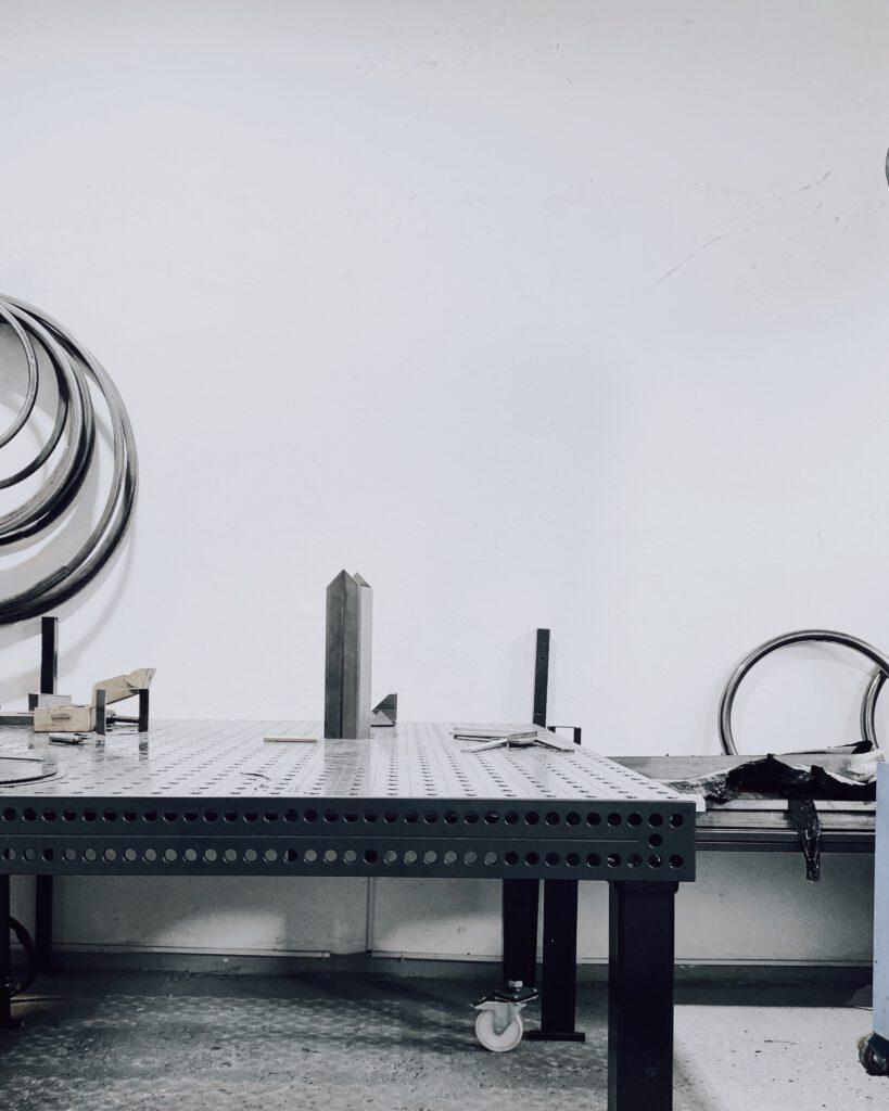 Monoista eine eigene Werkstatt 1 1 819x1024 - DIY WORKSHOPS