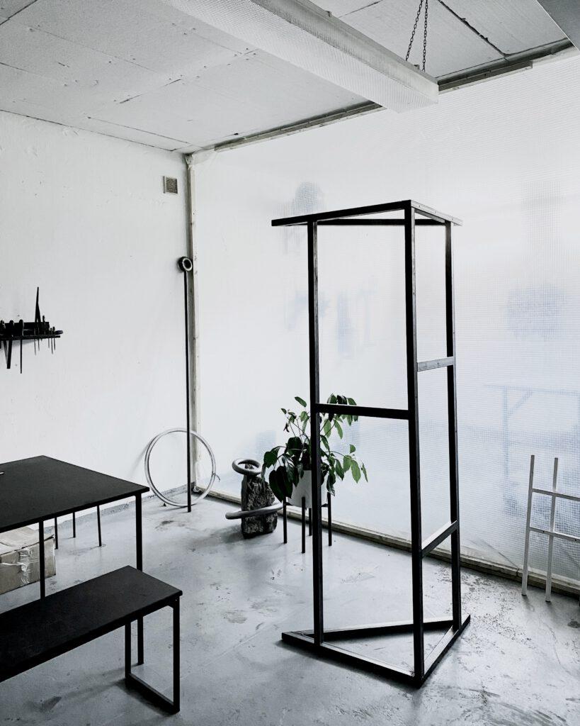 Monoista eine eigene Werkstatt 3 819x1024 - Endlich eine eigene Werkstatt