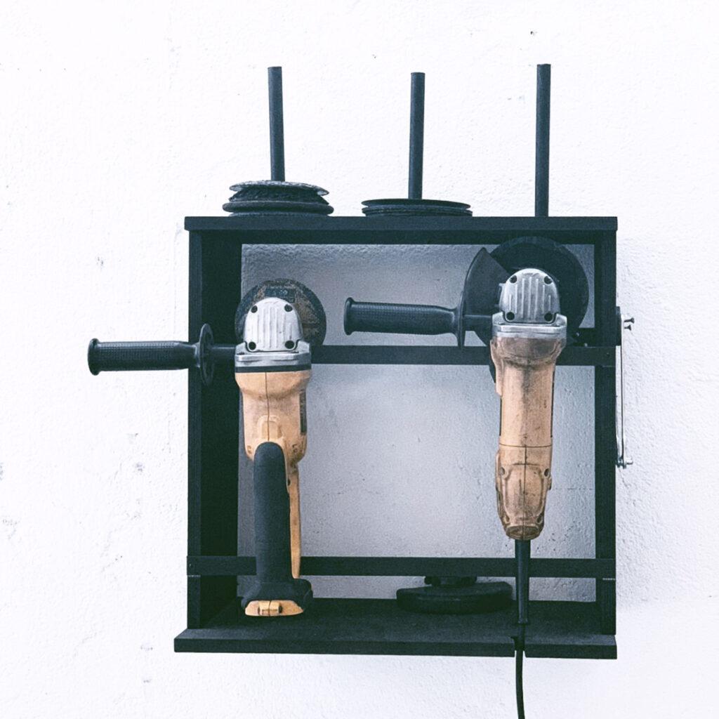 Monoista eine eigene Werkstatt 31 1024x1024 - Endlich eine eigene Werkstatt