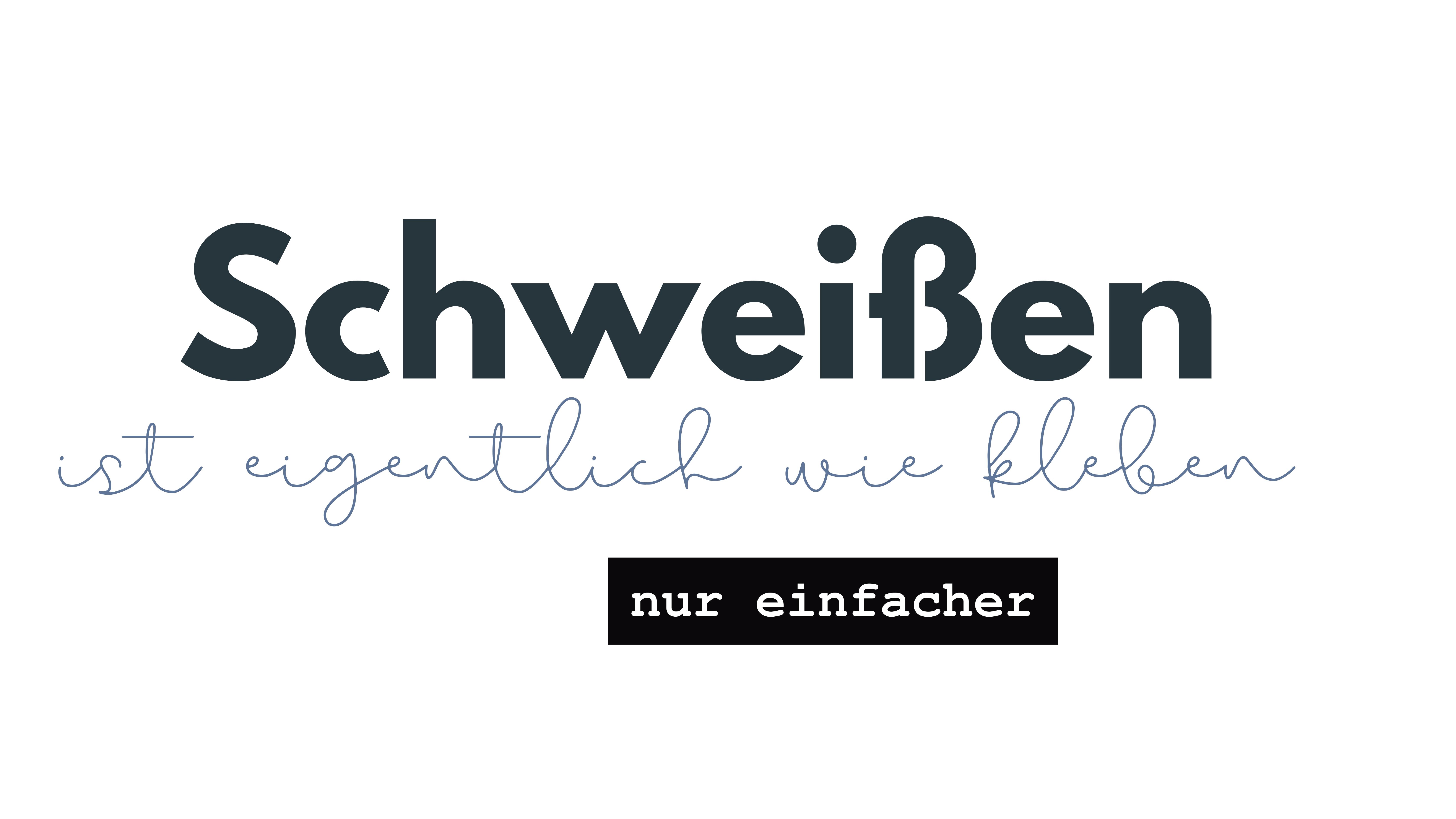 Schweissen lernen 3 - DIY WORKSHOPS