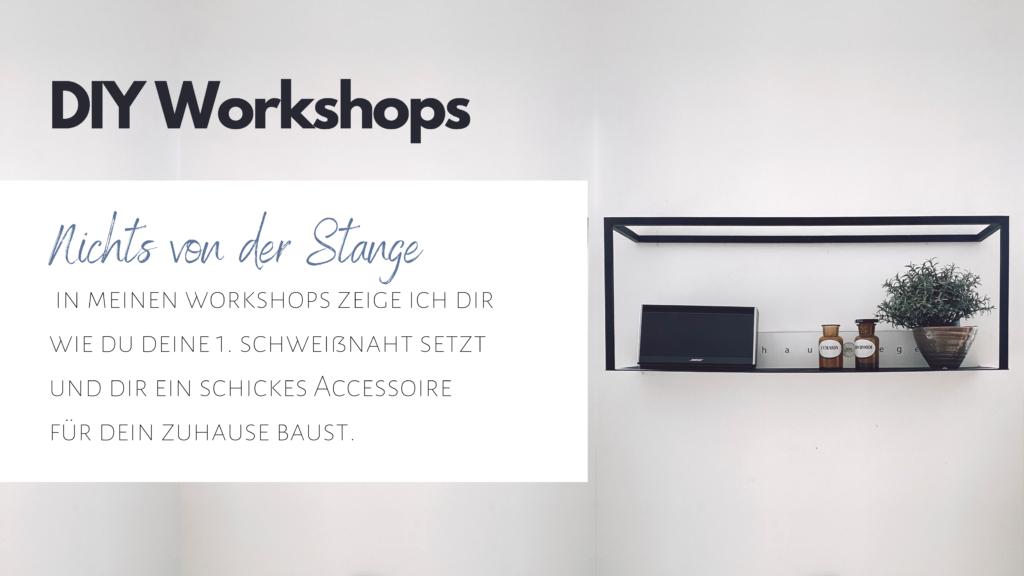 schweissen lernen köln 1024x576 - DIY WORKSHOPS