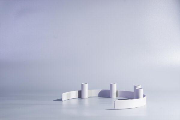 DSC02243 scaled - Kerzenständer RADO in grau