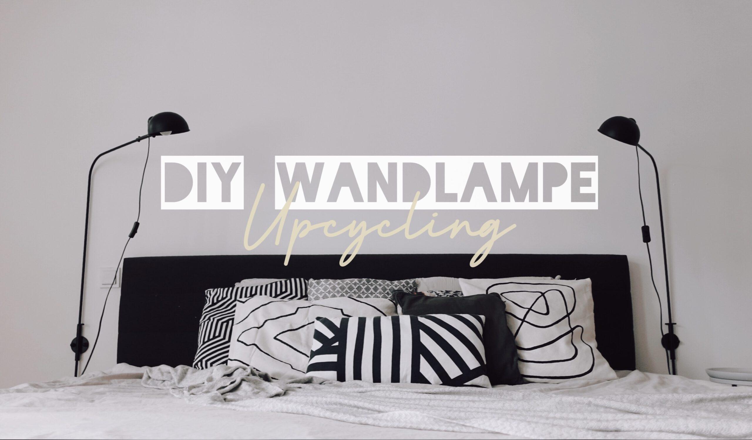 Monoista DIY Wandlampe upcycling scaled -