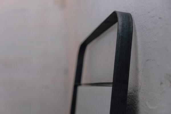 Monoista shop Spiegel 3 - Spiegel mit Metallrahmen