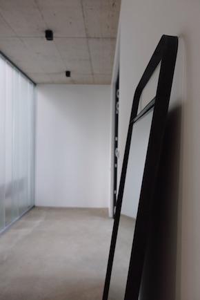 Monoista shop Spiegel 5 - Spiegel mit Metallrahmen